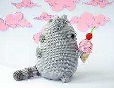 Roxy's Crochet Crochet Unicorn Pattern, Crochet Keychain Pattern, Crochet Amigurumi Free Patterns, Crochet Animal Patterns, Stuffed Animal Patterns, Kawaii Crochet, Crochet Teddy, Cute Crochet, Easy Crochet Animals