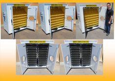 SH10800 Commercial Hatchery Set-Up - Produce 10800 chicks per month