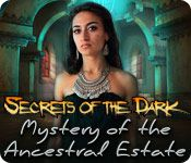 Secrets of the Dark: Mystery of the Ancestral Estate Walkthrough, Guide, & Tips Big Fish Games, Hidden Objects, Pc Game, The Secret, The Darkest, Mystery, Mac, Tips, Movie Posters