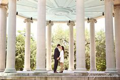 Bray Danielle Photography www.braydanielle.com New Orleans City Park Engagement Session -- Blair and Jordan