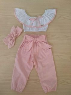 Vestidos para niñas e granola bar - Granola Little Girl Outfits, Kids Outfits Girls, Little Girl Dresses, Girls Dresses, Cute Outfits, Baby Girl Fashion, Fashion Kids, Fashion Outfits, Baby Dress Patterns
