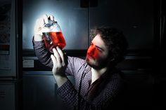 [co-création - mouvement des makers - économie circulaire] LA PAILLASSE :: Le premier laboratoire communautaire français dédié à l'innovation dans les biotechnologies :: ©Lionel Pralus / Fetart / BNP Paribas :: #ExpoWave
