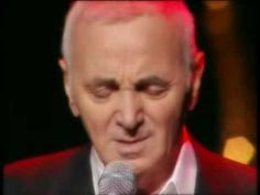 Charles Aznavour - La Mama...Fathers land and mothers tang - that what our hearts are made of,thoought...:)