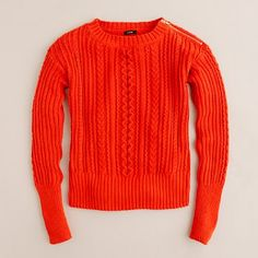 Great sweater that can be a staple to your autumn wardrobe