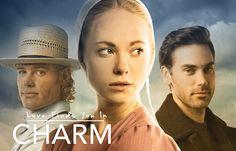 Love Finds You In Charm Halmark Movies, Easy Movies, Romance Movies, Family Movies, Movie Tv, Movie Scene, Romance Books, Danielle Chuchran, Trevor Donovan