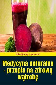 Medycyna naturalna - przepis na zdrową wątrobę Pickles, Detox, Vegetables, Health, Food, Health Care, Essen, Vegetable Recipes, Meals
