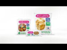 Transavia lance le 1er snack avec des billets d'avion dedans