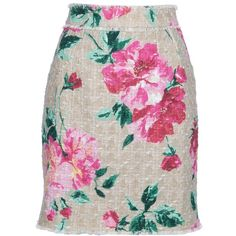 DOLCE & GABBANA 'Jupe' Skirt .. fartetch