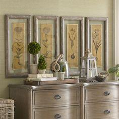 Blossom Sketch Framed Prints