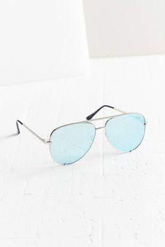 c3305cd9a145 Quay X Desi Perkins High Key Aviator Sunglasses