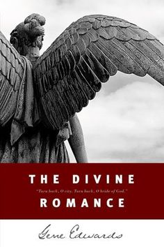 Seedsowers Christian Publishing - Divine Romance, The, $12.95 (http://www.seedsowers.com/products/the-divine-romance.html) Gene Edwards' classic tale is the greatest love story ever told.