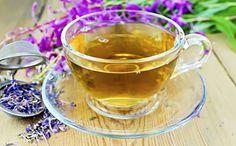 Как действует чай из ромашки