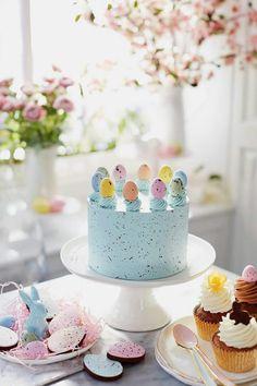 Peggy porschen easter cake