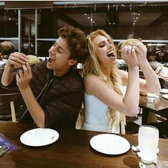 Juanpa zurita and lele pons #zuripons Elegant romance,  cute couple,  relationship goals, prom, kiss, love,  tumblr, grunge, hipster, aesthetic, boyfriend, girlfriend, teen couple, young love