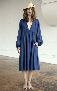 Goa Dress / D015 | Loup Charmant