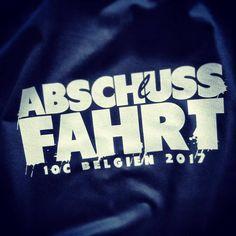 Jetzt Angebot mit dickem Rabatt holen: www.shirts-n-druck.de/angebot-anfordern/ #abschlussfahrt #klassenfahrt #ak18 #wersicherinnertwarnichtdabei #shirtsndruck