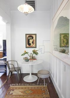 Duffy's 1930s East Austin Abode — House Call | Apartment Therapy