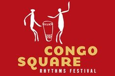New Orleans Congo Square New Worlds Rhythm Festival