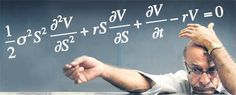 The mathematical equation that explains the 2008 recession