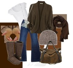 """""""Mum's outfit c:"""" by krazybabe13 on Polyvore"""