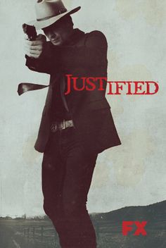 Justified. Timothy Olyphant is phenomenal, as always.