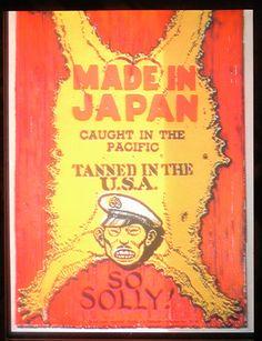 Anti-Japanese hostility in America