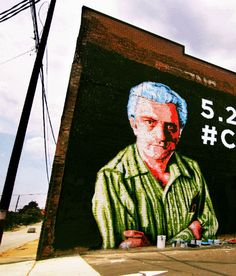Dangerous Minds | Tags    moog mural time lapse  dustin spagnola  gus cutty  chris king  rob meuller
