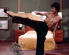 Bruce Jolie #fun #oscars