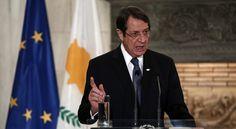 Πρόεδρος Αναστασιάδης: Η συνεργασία με την TOTAL, διανοίγουν νέες προοπτικές για τις σχέσεις Κύπρου – Γαλλίας