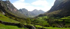 Valle del Lago, Asturië! Komt dat zien!!! haardvuurtje, wijn, stoofpotje, allemaal in Spanje!  #spanje #ecotourisme #wandelvvakantie