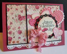 Valentine or Anniversary - very pretty.