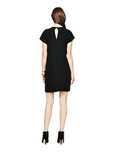 bow shift dress by kate spade new york