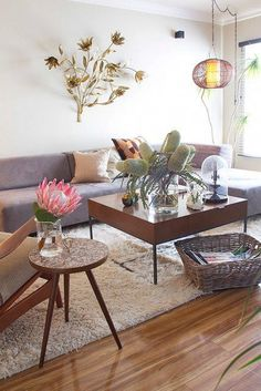 Renting Done Right: 10 Inspiring LA Rentals From Our Tours   Apartment Therapy