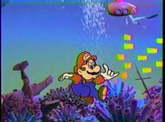 This animated commercial for Kraft, Macaroni & Cheese, Super Mario Brothers, was produced by Curious Pictures, (a studio I had often worked for). Created in the mid 1990's, it was passed on to me by my friend, and the director of the spot, Steve Oakes. What is interesting here is not just the complex multi-media approach to the production, (cel animation, CGI, live action, motion control, puppets, rotoscoping, and other special visual effects), but that the director and editor (Anthony…