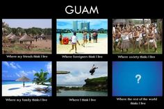 8 Home Is Where The Is Ideas Guam Island My Island
