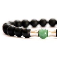 Treat yourself and buy any bracelet in our Etsy store and get this top quality Men's onyx and aventurine bracelet for free. Simply enter FREEONYXBRACELET at checkout. Enjoy Shopping with Kii. Etsy Store, Turquoise Bracelet, Etsy Seller, Beaded Bracelets, Top, Free, Stuff To Buy, Inspiration, Shopping