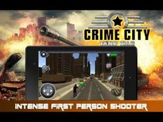 Crime City Tank War - http://techlivetoday.com/android-tablet-reviews/crime-city-tank-war/