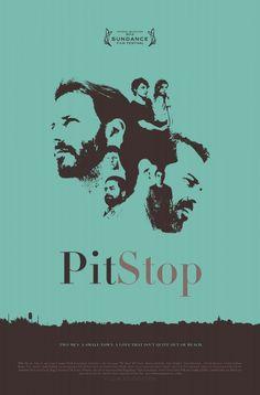 Pit Stop. (Yen Tan, 2013)