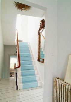 Nairobi Blue At Home - Studio On Sullivan