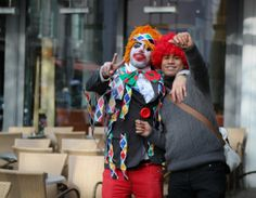 karneval 2015 köln kostüme narren