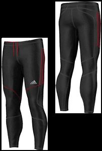 info for 74c17 d8973 ADIDAS MENS RESPONSE LONG RUNNING TIGHTS.. I wear Adidas Tech Fit tights as  well