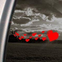 Hearts Flow Red Decal Car Truck Bumper Window Red Sticker by Ritrama, http://www.amazon.co.uk/dp/B007GSHBCY/ref=cm_sw_r_pi_dp_TG-crb133TJ3H