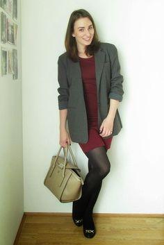 Vêtements recommandés | Lookastic