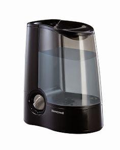 Warm Mist Humidifier: Warm Mist Honeywell HWM705B Filter Free Warm Moist...