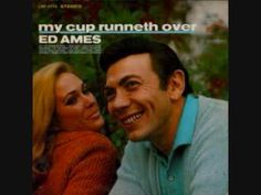 Ed Ames - My Cup Runneth Over (1967)     Mingo, from the The Daniel Booone Show