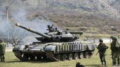奧巴馬敦促俄國從烏克蘭邊界撤軍 - BBC中文網 - 國際