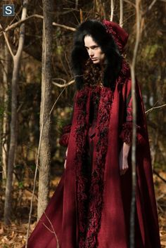 "#Salem S01E06 | ""The Red Rose and the Briar"" Promotional Photos 