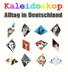 Alltag in Deutschland - Lots of little articles that relate to every day life in Germany.  A great website for teachers and students looking for reading materials.