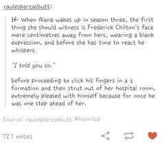 I would legit die