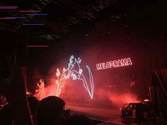 Lorde at the Brisbane 2017 Melodrama concert, Lorde aesthetics Lorde Live, Lorde Lyrics, Dorm Art, Album Of The Year, Tour Tickets, Red Aesthetic, Music Aesthetic, A Whole New World, Aesthetic Backgrounds